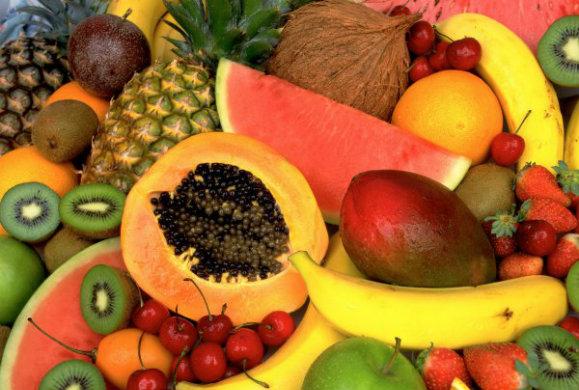 Μάθετε ποιο φρούτο της εποχής σώζει από καρκίνο, καρδιακά και διαβήτη