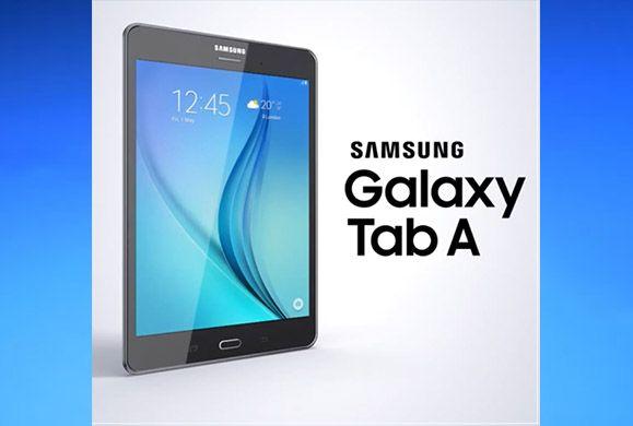 Samsung Galaxy Tab A, το ιδανικό tablet για καθημερινή χρήση