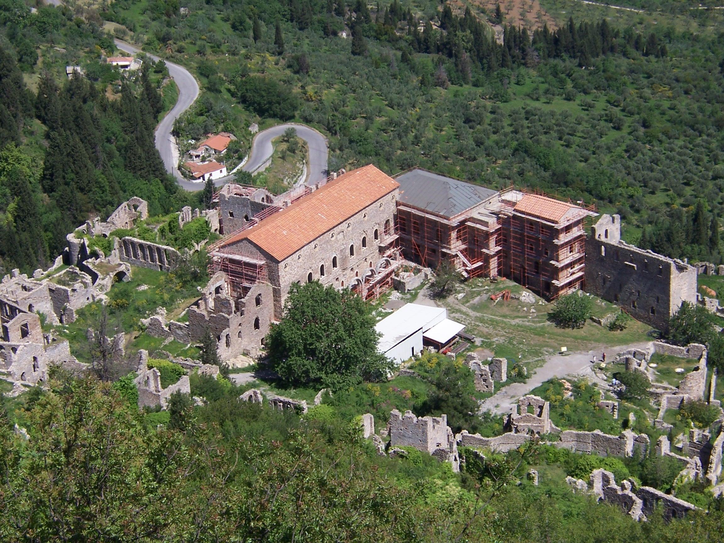 Mystras_palace