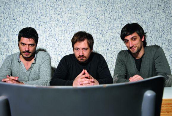Ευρωπαϊκά Βραβεία Ντιζάιν: Οι BEETROOT από την Θεσσαλονική πρώτοι με χρυσό