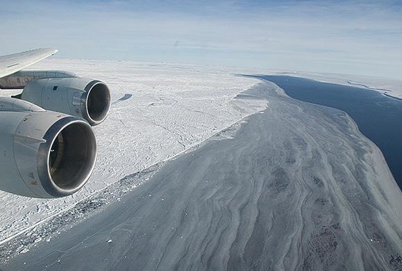 Η Αρκτική θερμαίνεται δύο φορές γρηγορότερα από τον υπόλοιπο πλανήτη