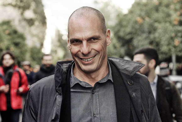 Νέο πανευρωπαϊκό κόμμα ιδρύει ο Βαρουφάκης