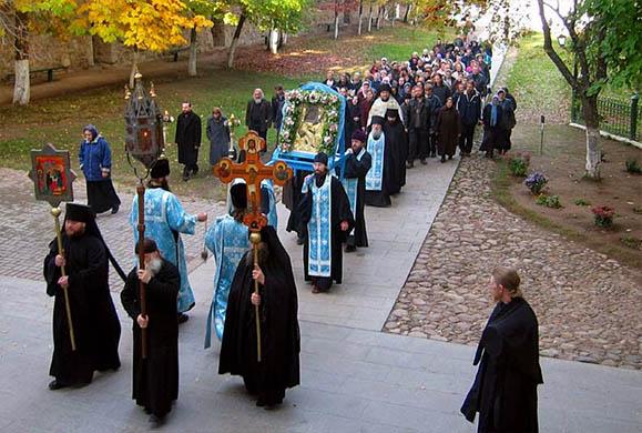 O π. Θεοφύλακτος του μοναστηρίου των Σπηλαίων Pskov μας περιγράφει ένα σύγχρονο θαύμα του Αγ.Νικολάου