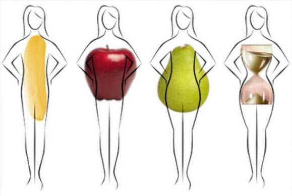 Σωματότυπος: Τι μαρτυρά το σχήμα του για την υγεία σας