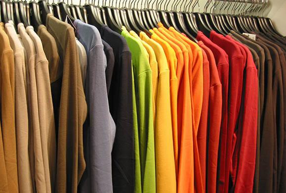 Κρύβουν άραγε κινδύνους τα  καινούργια ρούχα