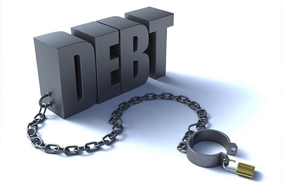 Ποιοι είναι οι λόγοι που όλος ο πλανήτης έχει εθιστεί στο χρέος;