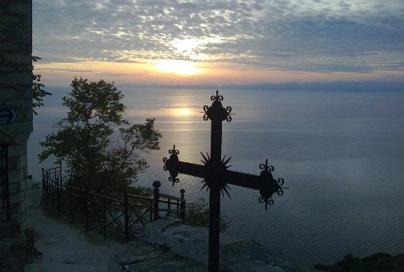 Ύψωσις τον τιμίου και ζωοποιού Σταυρού,14-9