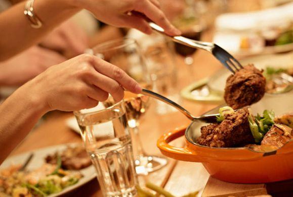 Γιατί μετά τις 8 το βράδυ το γεύμα είναι απαγορευτικό για την υγεία μας;