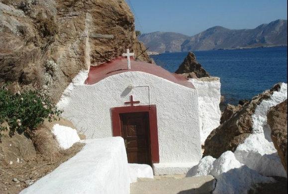 Συναξάρι 30 Μαΐου, Όσιος Ισαάκιος ο Ομολογητής ηγούμενος Μονής Δαλμάτων