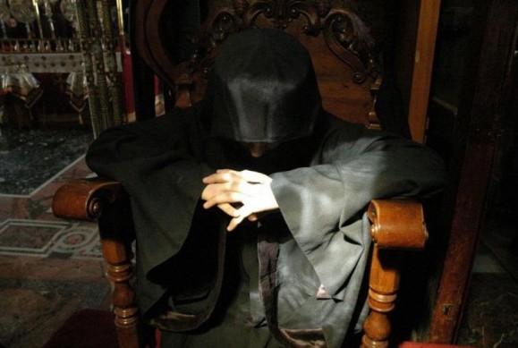 Γέροντας ( ασκητής του Παγγαίου Όρους) : Ελπίζω να με συγχωρήσει ο Θεός που έλυσα την σιωπή μου