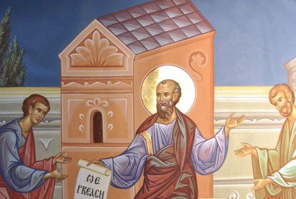 Τι μας είπε ο Απόστολος Παύλος για την ομοφυλοφιλία;