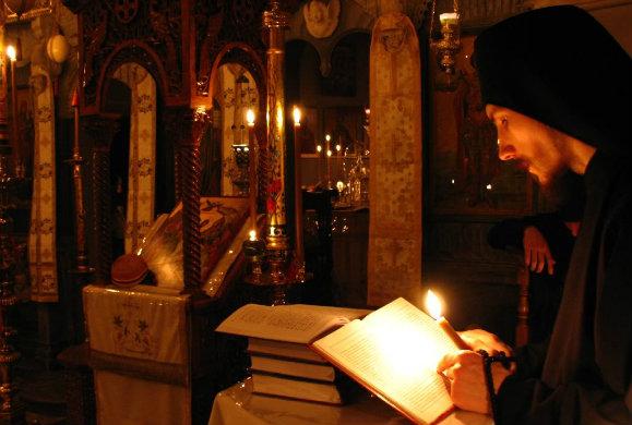 Αιμιλιανός ο Σιμωνοπετρίτης για την προσευχή
