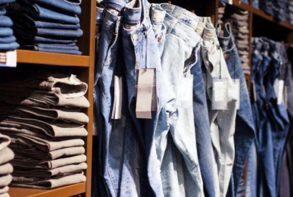 Γιατί  πλένουμε καλά τα καινούργια ρούχα