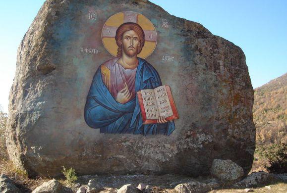 Μόνον ο Χριστός δεν εγκαταλείπει ποτέ