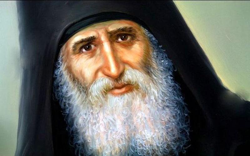 Όσιος Παΐσιος: Θα κανονίσει ο Χριστός τις υποθέσεις του Έθνους