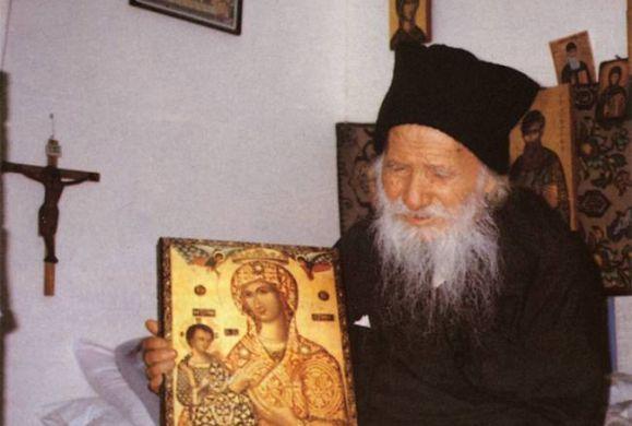 Ποια είναι η πνευματική διαθήκη που μας άφησε ο Άγ.Πορφυρίος