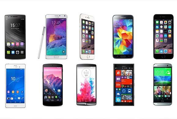 Smartphones:  366 εκατομμύρια συσκευές πωλήθηκαν στη διεθνή αγορά