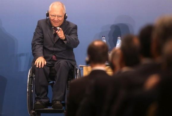 WSJ: Η Γερμανία δεν έχει πάρει τα μέτρα που ζητά από την Ελλάδα