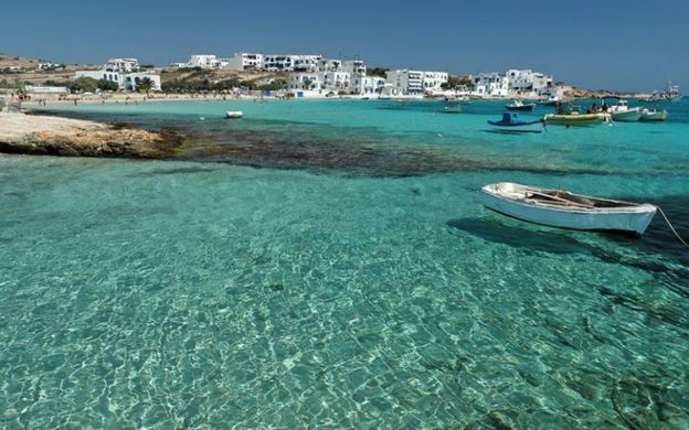 8+1 υπέροχα ελληνικά νησιά που οι ξένοι ίσως δεν έχουν ακούσει ποτέ
