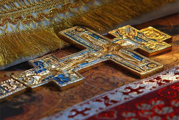 Η αξία του Σταυρού του Χριστού για μας