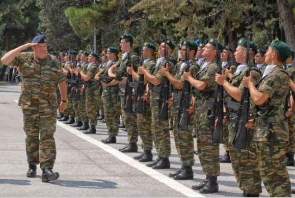 Στρατηγός Φραγκούλης: Αυτή την περίοδο πρέπει να είμαστε ψύχραιμοι και πάντα ενωμένοι