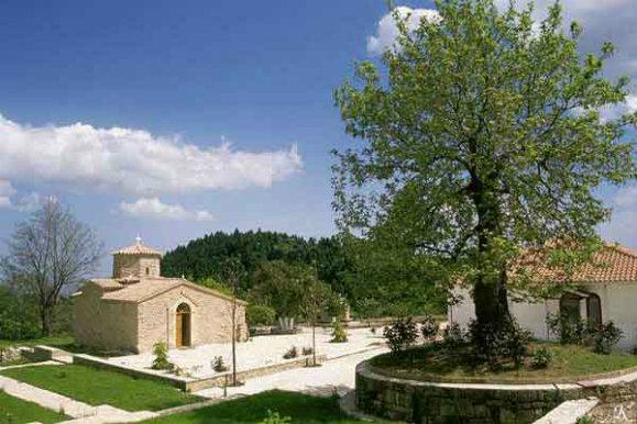 Μοναστήρια Ελλάδας: Ανδρικές και γυναικείες Μονές
