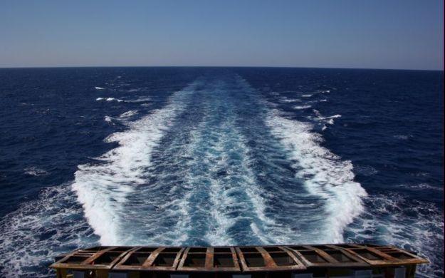 Ποια είναι τα δικαιώματα σας όταν ταξιδεύεται  με πλοίο
