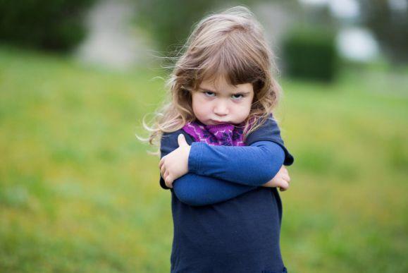 Το κακομαθημένο παιδί είναι η «εικόνα» της συμπεριφοράς των μεγάλων