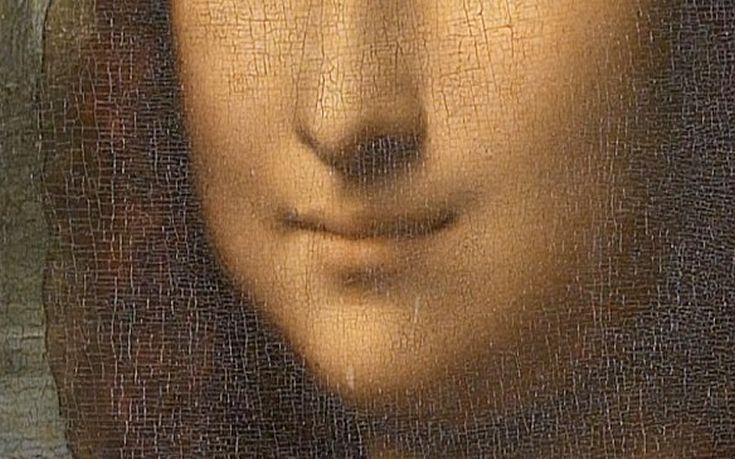 Λύθηκε ο γρίφος στο αινιγματικό χαμόγελο της Μόνα Λίζα