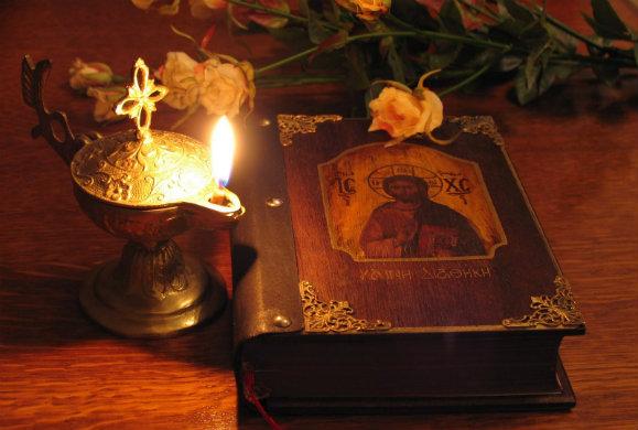 Το Αποστολικό Ανάγνωσμα και το Ευαγγελικό Ανάγνωσμα (Λουκ. ε´ 1-11)