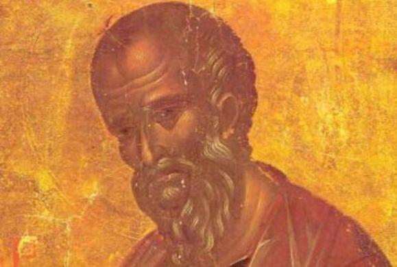 Ο βίος του Αγ.Ιωάννου του Θεολόγου και η συγγραφή του Ευαγγελίου
