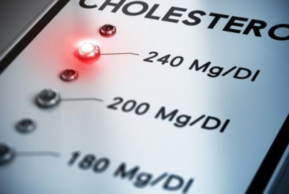 Η κακή χοληστερίνη και πως την αντιμετωπίζουμε