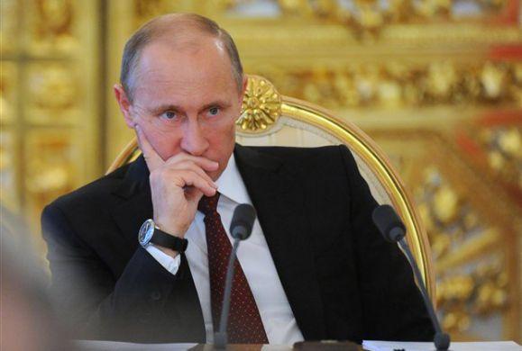 Μπρεζίνσκι: «Η Ρωσία πρέπει να λάβει μια σκληρή προειδοποίηση»