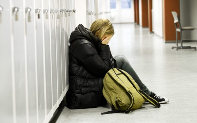 Συνήθης πρακτική το bullying στα σχολεία