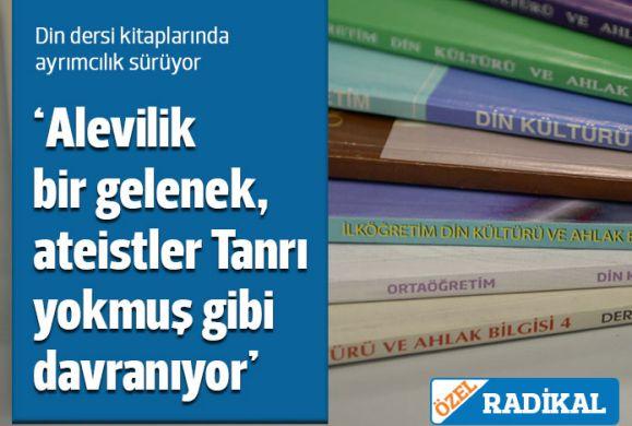 Κατά του Ερντογάν οι Αλεβίτες στην Τουρκία