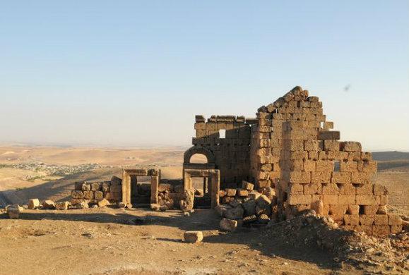 Στην νοτιοανατολική Τουρκία ανακαλύφθηκε η πρώτη χριστιανική εκκλησία