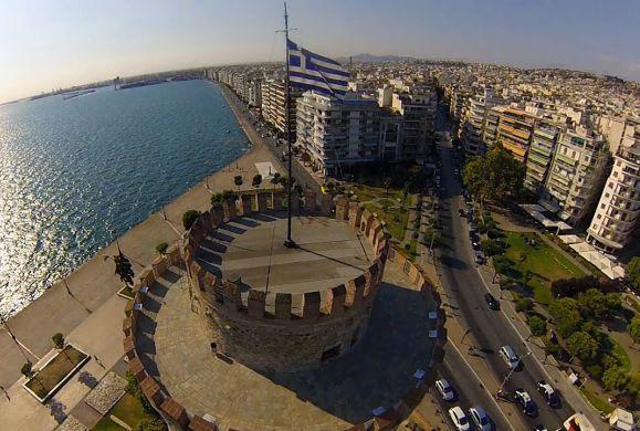 Θεσσαλονίκη: Φεστιβάλ Τουρισμού με μυδοπίλαφο για 1.000 άτομα
