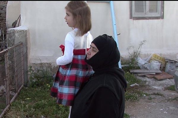«Μάνα»: Η πιο «ατίθαση συμμορία» στην ιστορία της Ορθόδοξης Εκκλησίας, βίντεο