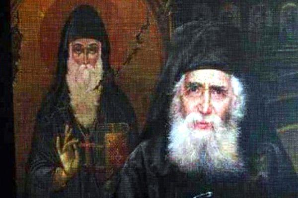 Ο Άγιος Παΐσιος μιλά για την κόλαση