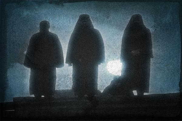 Αόρατοι Ερημίτες: Μια παράδοση που μεταφέρεται από γενιά σε γενιά στον αγιορείτικο μοναχισμό