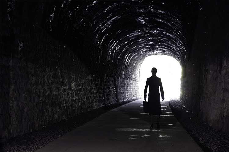 Είναι μυστήριο ή φυσικό φαινόμενο ο θάνατος;