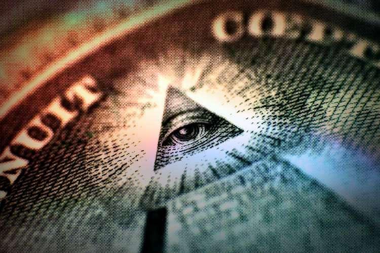 ΙΛΛΟΥΜΙΝΑΤΙ: Τα σύμβολα των «πεφωτισμένων» και η σημασία τους