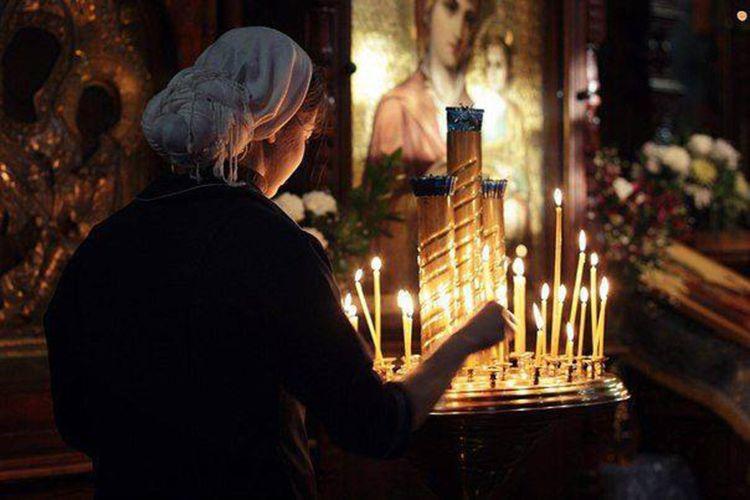 Επιστολή του Γέροντα Ιωάννη της Μονής των Σπηλαίων: Κάθαρση σωμάτων και ψυχής, αυτό μας χρειάζεται…