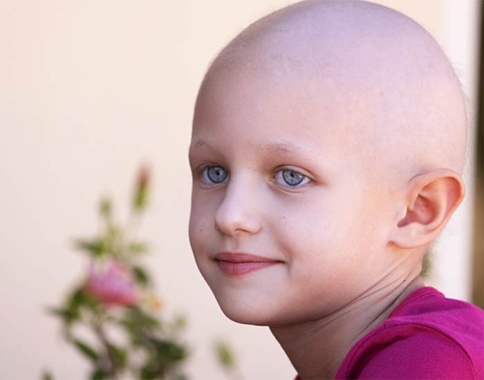 Το 13 ετών παιδί με καρκίνο, μια αληθινή ιστορία από τον Σεβ. Μητροπολίτη  Ναυπάκτου κ. Ιερόθεο