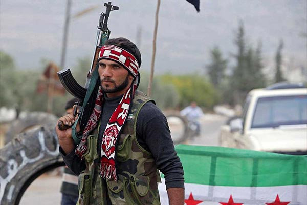 Νίκος Χειλαδάκης: Ο άνθρωπος που ανέτρεψε όλες τις μέχρι σήμερα ισορροπίες δυνάμεων στην Συρία