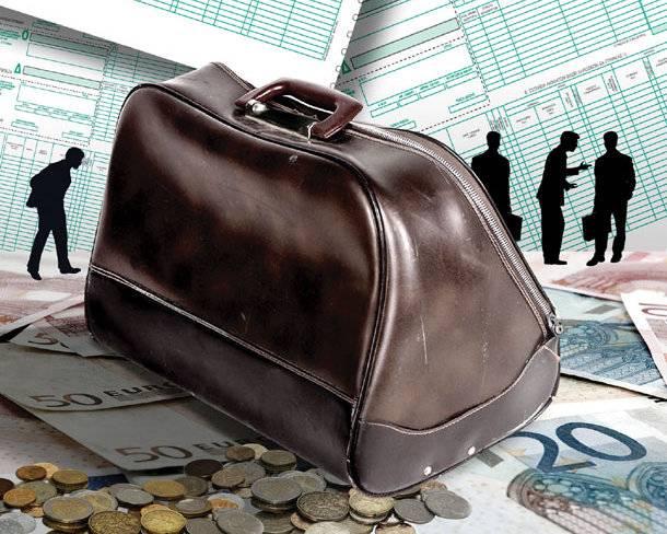 Το Γερμανικό μοντέλο φορολογικών ελέγχων θα εφαρμόσει το υπουργείο οικονομικών