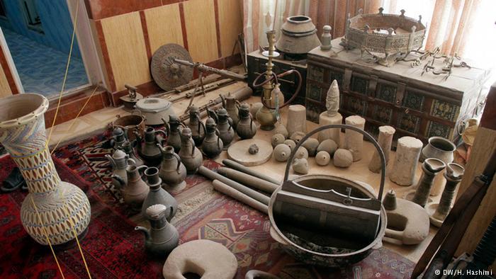 Ανθεί το εμπόριο αρχαιοτήτων από παράνομες ανασκαφές