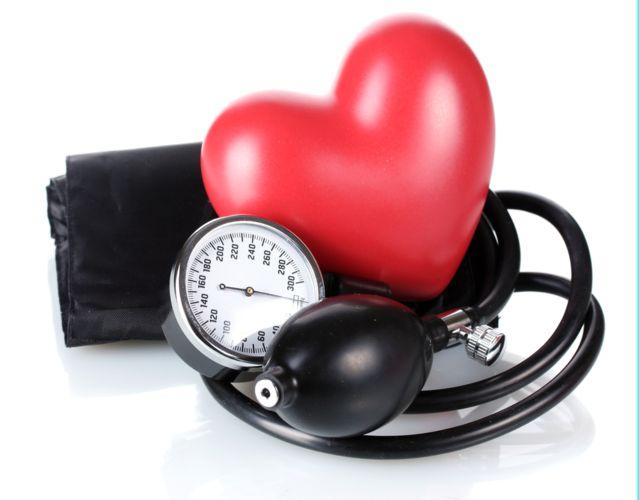 Μειώστε πίεση και χοληστερίνη σε 9 ημέρες