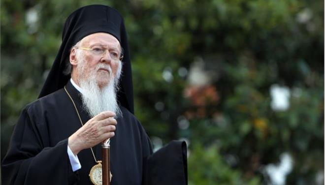 Ο Οικουμενικός Πατριάρχης ετοιμάζει μεγάλη προδοσία έναντι της Ορθόδοξης πίστεως
