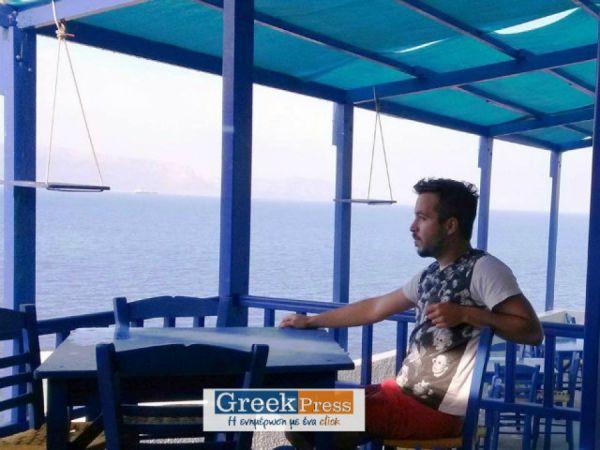 Εκεί που τα όνειρα πραγματώνονται…(Αποκλειστική συνέντευξη του Μιχαήλ Δουκάκη στην Greekpress.gr)